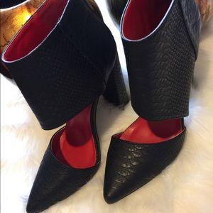 Red & Black heels❤️🔥❤️🔥